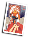 Captain Marvel volume 8 #  3 (Marvel Comics 2016)