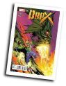 Drax #  5 (Marvel Comics 2016)