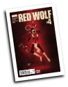 Red Wolf #  4 (Marvel Comics 2016)