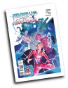 Starbrand and Nightmask # 4 (Marvel Comics 2016)