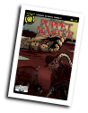 Puppet Master # 13 (Action Lab 2016)