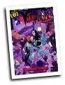 Vampblade #  3 (Action Labs Comics 2016)