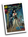Zombie Tramp # 21 (Action Lab Comics 2016)