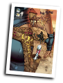 Legend of Oz: The Wicked West # 6 (Aspen Comics 2015)