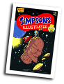 Simpsons Illustrated # 22 (Bongo Comics 2016)