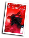 Assassin's Creed Templars # 1 (Titan Comics 2016)