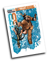 A&A: Adventures of Archer and Armstrong #  1 (Valiant Comics 2016)