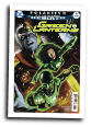 Green Lanterns # 19 (DC Comics 2017)