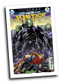 Justice League # 16 (DC Comics 2017)