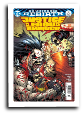Justice League of America, volume 3 #  3 (DC Comics 2017)