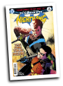 Nightwing # 16 (DC Comics 2017)