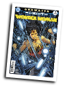 Wonder Woman # 18 (DC Comics 2017)