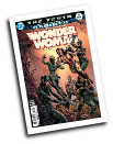 Wonder Woman # 19 (DC Comics 2017)