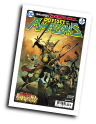 Odyssey of The Amazons # 2 (DC Comics 2016)