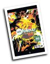 Unfollow # 17 (Vertigo Comics 2017)
