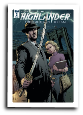 Highlander: The American Dream #  2 of 5 (IDW Publishing 2017)