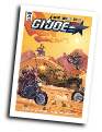G.I. Joe, volume 5 #  4 (IDW Comics 2017)