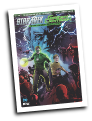 Star Trek/Green Lantern vol. 2 # 4 (IDW Comics 2017)