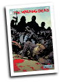 Walking Dead # 165 (Image Comics 2017)