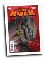 Totally Awesome Hulk # 1.MU (Marvel Comics 2017)