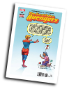 Great Lakes Avengers #  6 (Marvel Comics 2017)