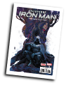 Infamous Iron Man #  6 (Marvel Comics 2017)