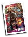 Invincible Iron Man, volume 3 #  5 (Marvel Comics 2017)