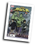 Totally Awesome Hulk # 17  (Marvel Comics 2016)