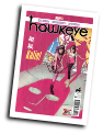 Hawkeye, volume 5 #  4 (Marvel Comics 2017)