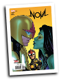 Nova volume 7 #  4 (Marvel Comics 2017)