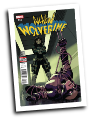 All-New Wolverine # 18 (Marvel Comics 2017)