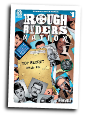 Rough Riders, Nation #  1 (Aftershock Comics 2017)