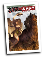 Blade Bunny volume 2 #  5 (Antarctic Press 2017)