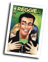 Reggie and Me #  4 (Archie Comics 2017)