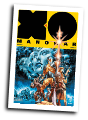X-O Manowar 2017 #  1 ( Valiant Comics 2017)