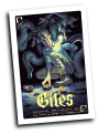 Giles #  2 of 4 (Dark Horse Comics 2018)