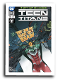 Teen Titans # 18 (DC Comics 2018)