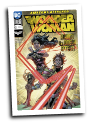 Wonder Woman # 43 (DC Comics 2018)