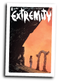 Extremity # 12 (Skybound Comics 2018)
