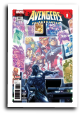Avengers # 683 (Marvel Comics 2018)