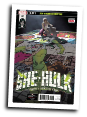 She-Hulk LEG # 163 (Marvel Comics 2018)