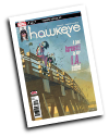 Hawkeye, volume 5 # 16 (Marvel Comics 2017)