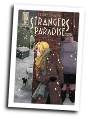 Strangers In Paradise XXV #  2 (Abstract Studio 2018)