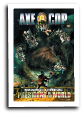 Axe Cop: President of The World # 3 (Dark Horse Comics 2012)