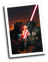Star Wars Darth Maul: Death Sentence # 3 (Dark Horse Comics 2012)