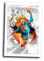 Supergirl # 0 (DC Comics 2012)
