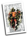Resurrection Man #  0 (DC Comics 2012)