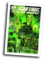 Star Trek The Next Generation: Hive #  1 (IDW Comics 2012)