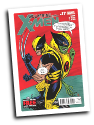 Wolverine and the X-Men, volume 1 # 17 (Marvel Comics 2012)