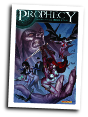 Prophecy #  4 (Dynamite Comics 2012)